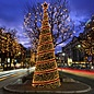The German capital offers no less than 50 Christmas markets every year, set amid its varied districts. If the candles and consumerism get a bit much there's plenty of museums and cultural events to experience too.
