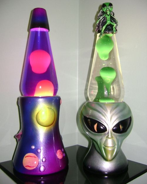 Unique Lava Lamps Endearing 54 Best Lava Lamps  Images On Pinterest  Lava Lamps Lamp Light Inspiration Design