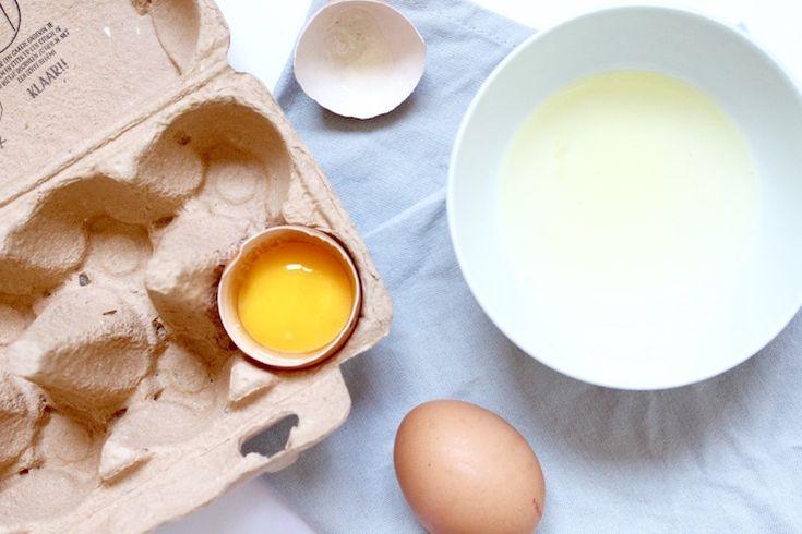 10x recept met overgebleven eiwit of eigeel   Chickslovefood.com