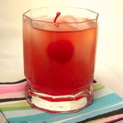 Handy Dandy Brandy Cocktail! by My-Recipe-Journey