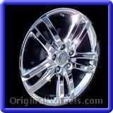 Audi Q7 2013 Wheels & Rims Hollander #58806 #Audi #Q7 #AudiQ7 #2013 #Wheels #Rims #Stock #Factory #Original #OEM #OE #Steel #Alloy #Used
