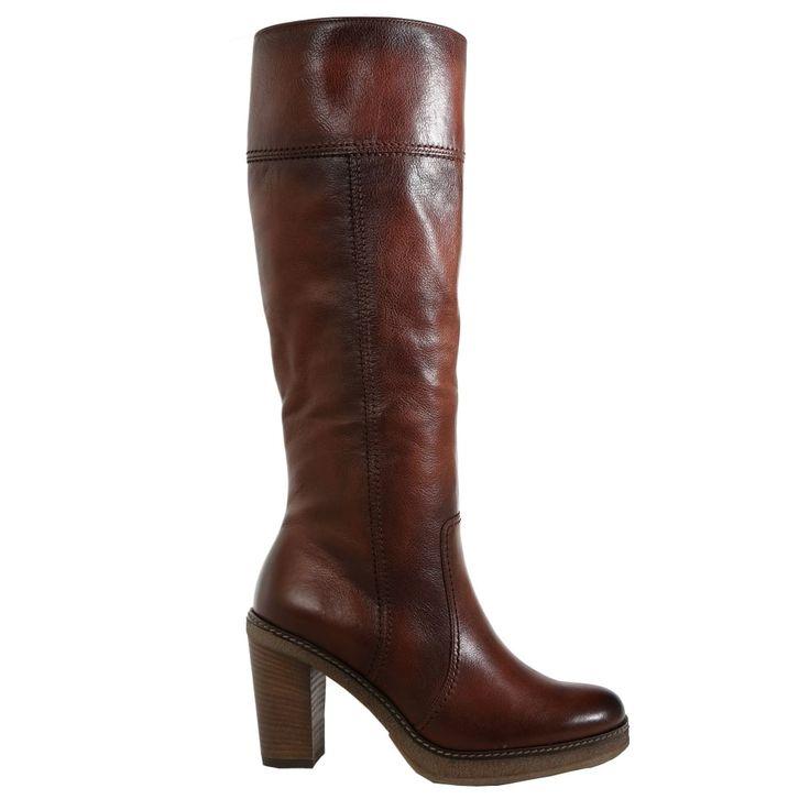 Gabor Fiora Ladies Long Boots