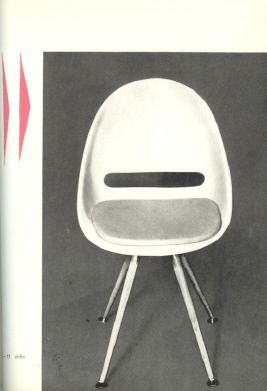 from a czech furniture catalog, 1961Midcentury Furniture