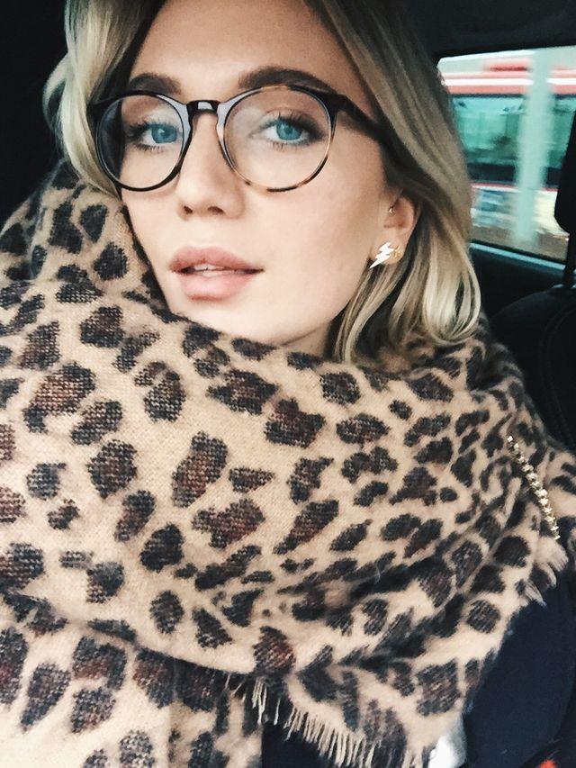 Mina glasögon ★
