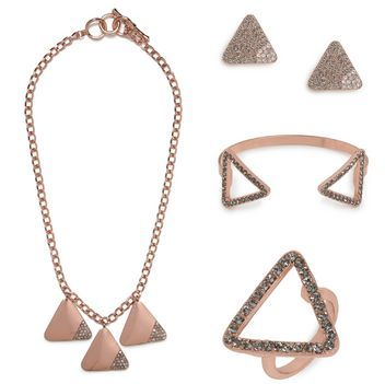 fall 2014 jewelry trends - Google Search