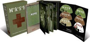 Amazon.com: M*A*S*H - Martinis and Medicine Complete Collection: Alan Alda, Wayne Rogers, McLean Stevenson, Gary Burghoff, Larry Linville, L...