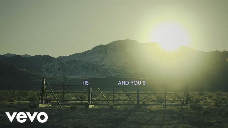 Listen: We Don't Deserve Love, the new song from Arcade Fire.