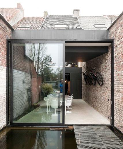 house DG - Graux & Baeyens