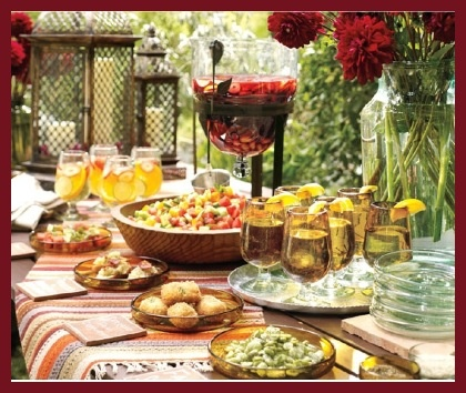 1000 images about housewarming ideas on pinterest for Finger food ideas for housewarming party