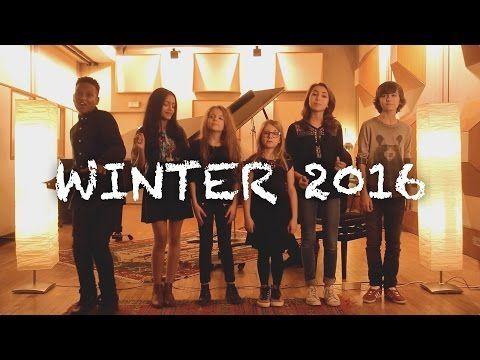Kids United - Winter 2016 ;-) - YouTube