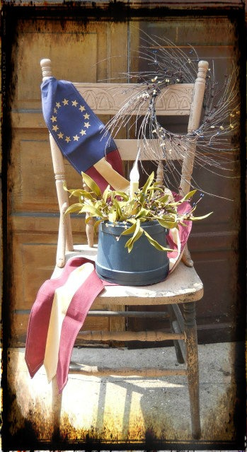 15 best images about primitive americana on pinterest for Country craft house