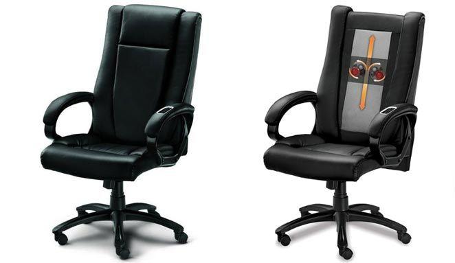 Homedics Shiatsu Massage Chair