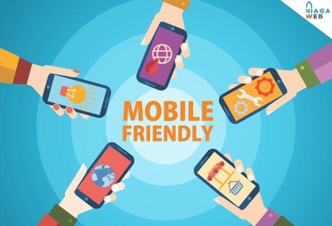 Google akan Mengaplikasikan Algoritma Baru yang Mendahulukan Website Mobile-Friendly Mulai 21 April 2015. Sudah siapkah Anda?