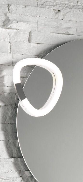 #Eban #mirror led #lamps Fantasy | im Angebot auf #bad39.de | #Badmöbel #Bad #Badezimmer #Einrichtung #Ideen #Italien