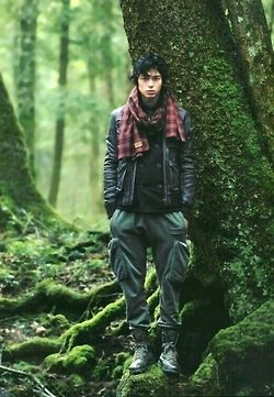 Can't wait to see his acting in upcoming Crows Zero movie - Higashide Masahiro