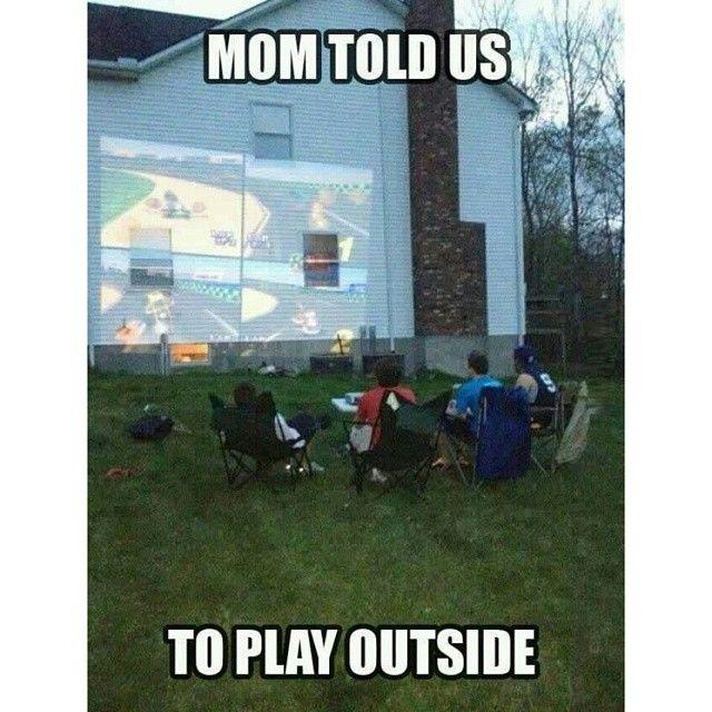 #mom #play #cool #lol #lmao #joke #funny #humorous