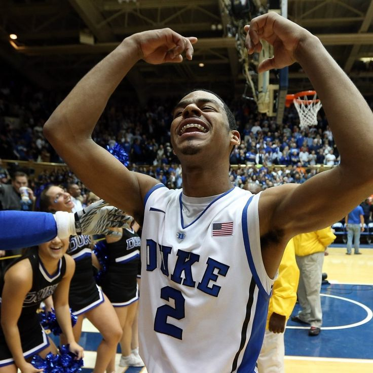 Duke Basketball: Blue Devils Most Likely to Make the All-ACC Team