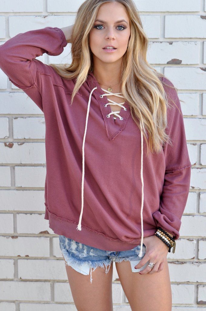 Chill Zone Hoodie – Lola Jeannine