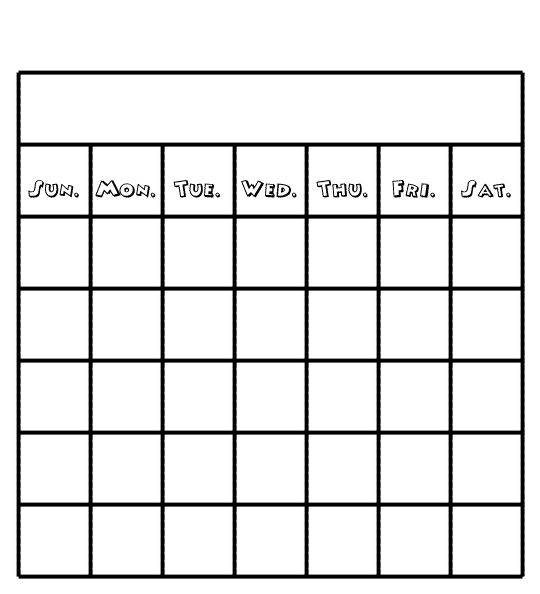 Monthly Calendar Google : Images about printable on pinterest