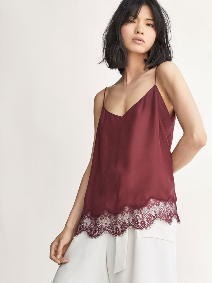 Shirts & Blouses - SALE - Massimo Dutti
