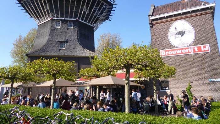 Top 10 craft beer bars   I amsterdam