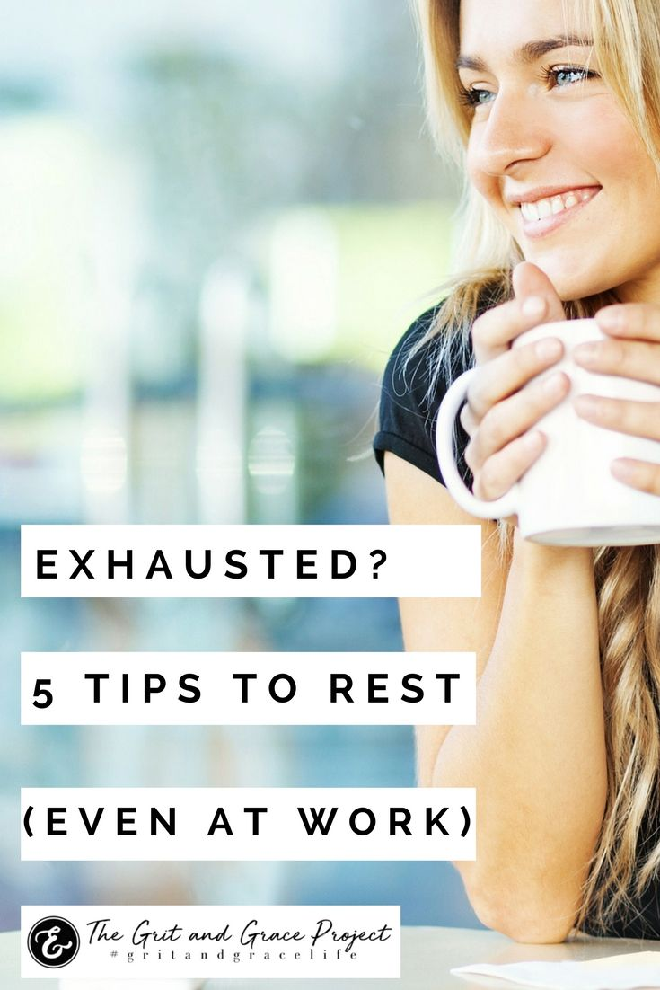 Work is necessary, yet taxing. Here's how to find rest even in your work.  women at work, women who work, work life, work life balance, wisdom for women, hope for women, inspiration, motivation, wise words, purpose, beauty, strong woman, women of strength, strong women, quotes, quotes for women#gritandgracelife