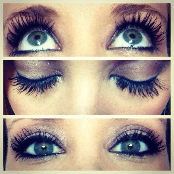 20 best younique 39 s 3d fiber lash mascara looks images on. Black Bedroom Furniture Sets. Home Design Ideas
