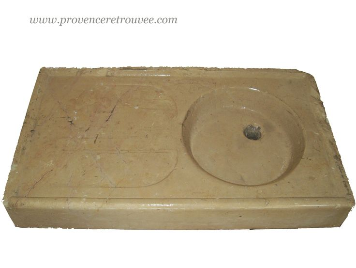 Old Stone Sinks : ... more at provenceretrouvee com old stone sinks forward old stone sink