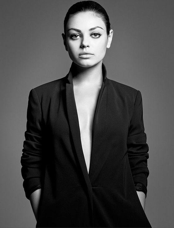 Mila - Bryan Adams Photography