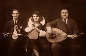 Αποτέλεσμα εικόνας για ρεμπετες τραγουδιστες