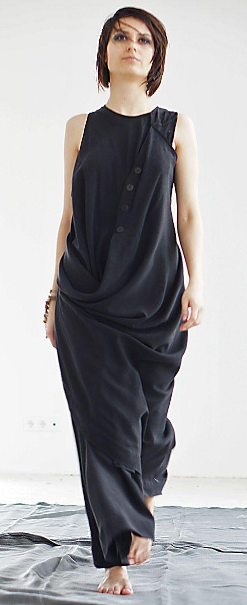 Cabal Dress 3