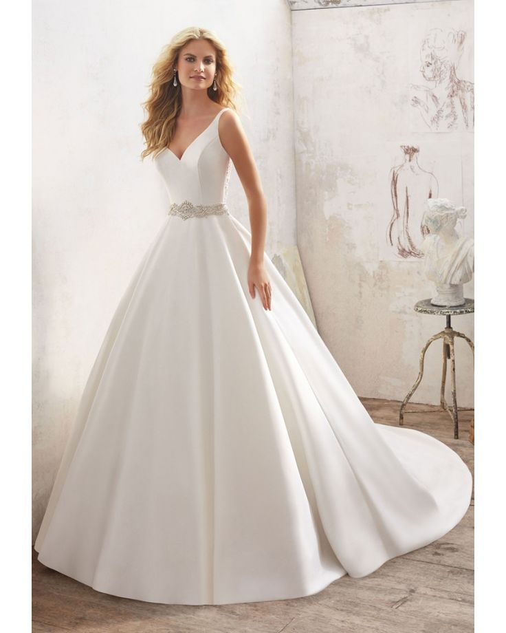 Mori Lee 8123 Maribella Wedding Dress In 2019