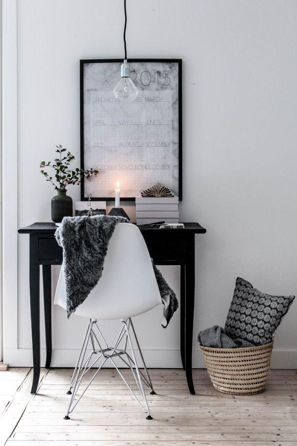 the glossier nerd #desk #home #decor