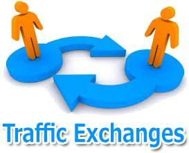 Traffic Exchange Marketing