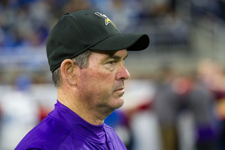 Vikings' HC Mike Zimmer says running game must improve = Minnesota Vikings' head coach Mike Zimmer was recently interviewed for the team's website, and he noted something has not traditionally been a problem for the team: They…..
