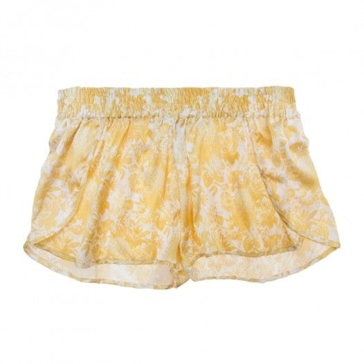 Buy Stella McCartney luxury lingerie - Stella McCartney Camille Cooling Shorts | Journelle Fine Lingerie