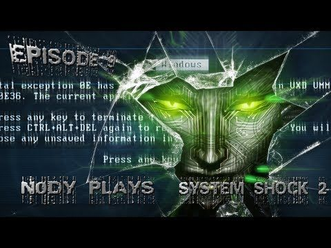 System Shock 2 (playlist)