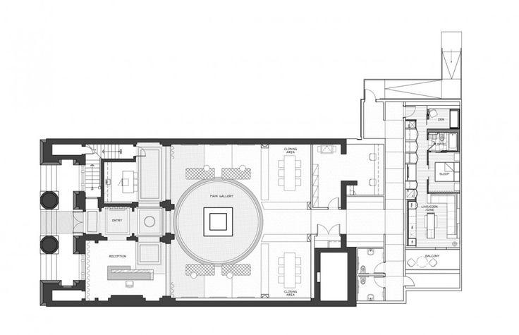 Amazing Luxury Condominium Designs with Classic Touch: 11x17pl (4)
