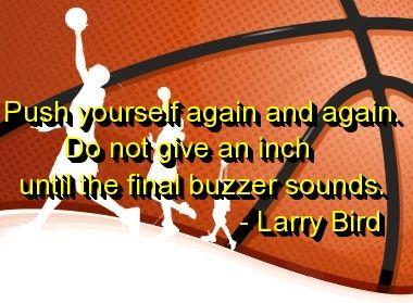 Best 25+ Basketball sayings ideas on Pinterest  Best 25+ Basket...