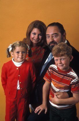 Family Affair, the series was shown in BTV in the late 70s.......what happened to BTV?  It had great programming, both local and imported, when it had no competition.