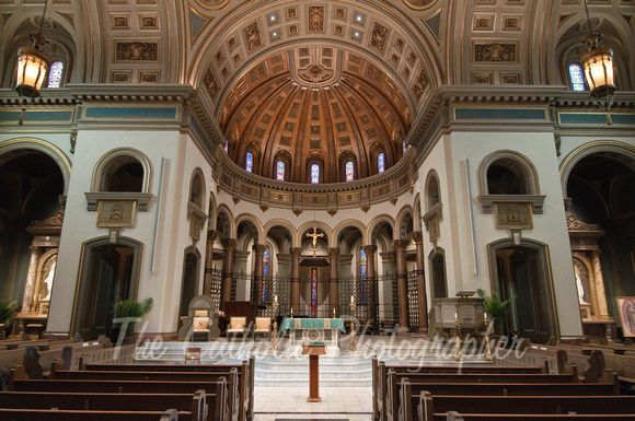 The Catholic Photographer | Cathedral of the Sacred Heart ...