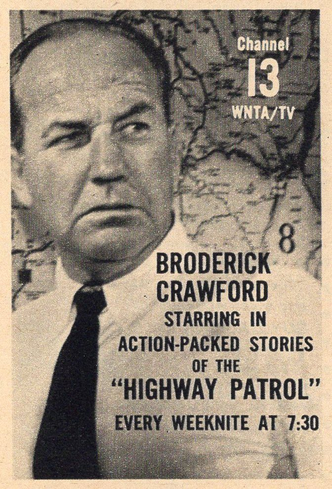 broderick crawford day