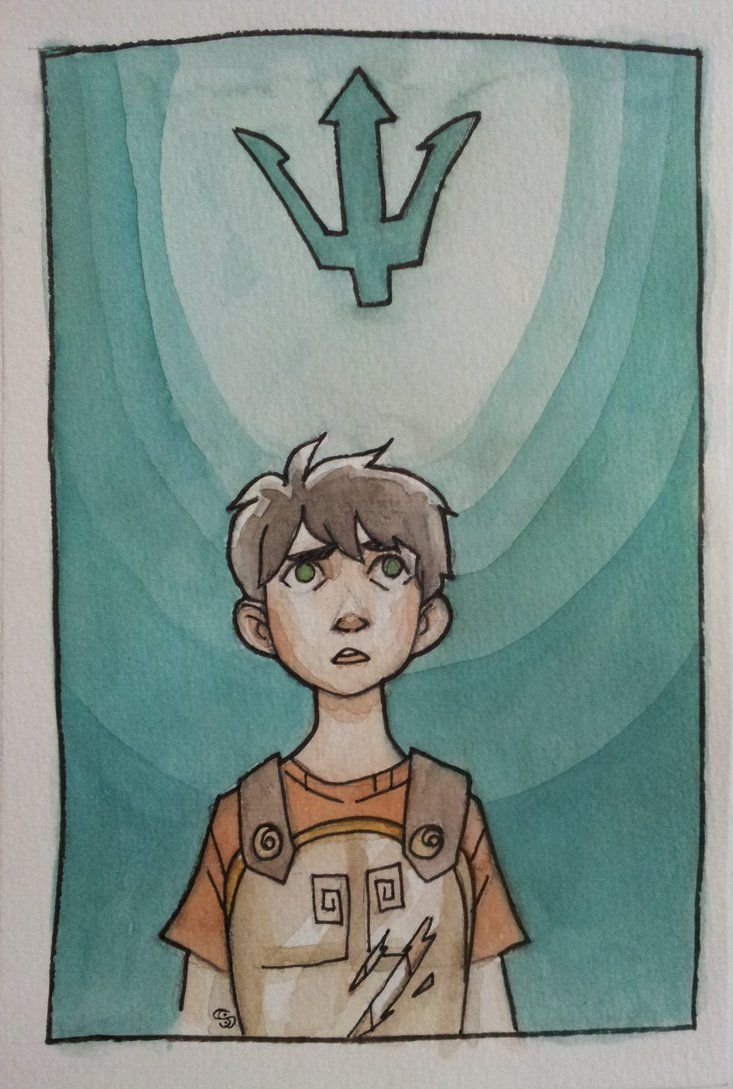 8-We Capture a Flag<--- Percy looks so adorable!< He actually looks his age in this! Perfect!