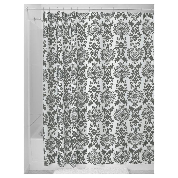 The 25+ best 84 shower curtain ideas on Pinterest | Small bathroom ...