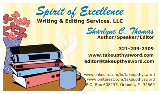 How to Start a Paper Re-writing/Editing Service Business