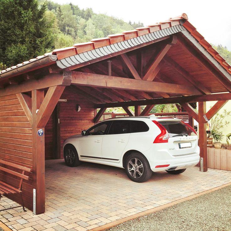 25 Best Ideas About Wood Carport Kits On Pinterest: 51 Best Carport Ideas Images On Pinterest