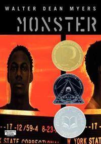 http://www.adlibris.com/se/organisationer/product.aspx?isbn=0064407314 | Titel: Monster - Författare: Walter Dean Myers - ISBN: 0064407314 - Pris: 102 kr