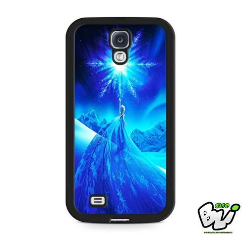 Frozen Samsung Galaxy S4 Case