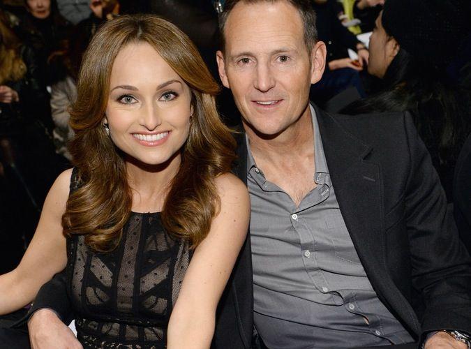 Giada De Laurentiis Finalizes Divorce – Must Pay Ex-Husband Todd Thompson 50 Percent of Unpaid Advances
