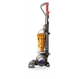 This Futuristic Looking Vacuum From Dyson Is Rated Well By